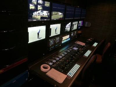 Replay Room US Open Golf